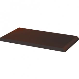 Подоконник клинкерный CLOUD BROWN 24,5x13,5 см