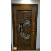 Двері Термопласт Модель 24 970x2050 мм