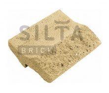 Камень навесной лицевой для системы вентилируемого фасада Силта-Брик «Брикстоун»