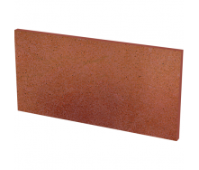 Клинкерная плитка PARADYZ TAURUS ROSA базoвая подступень cтруктурная 30x14,8 см