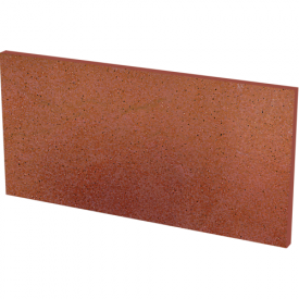 Клінкерна плитка PARADYZ TAURUS ROSA базова підсходинка структурна 30x14,8 см