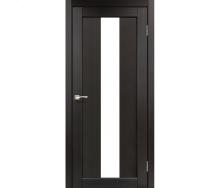 Двери межкомнатные Корфад PORTO PR-10 600х2000 мм
