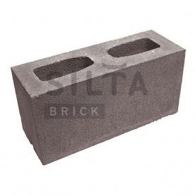 Блок гладкий Сілта-Брік Кольоровий 34 390х190х140 мм