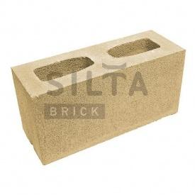 Блок гладкий Сілта-Брік Еліт 36 390х190х140 мм