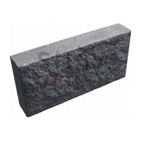 Цокольна плитка Сілта-Брік Кольорова 0-21 390х190х70 мм