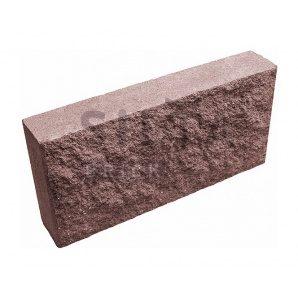 Цокольна плитка Сілта-Брік Еліт 53 390х190х70 мм