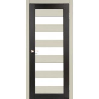 Двери межкомнатные Корфад PORTO COMBI COLOR PC-04 600х2000 мм