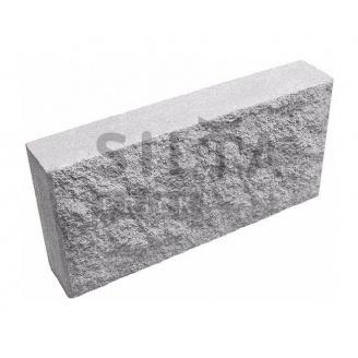 Цокольная плитка Силта-Брик Элит 33 390х190х70 мм