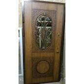 Вхідні двері Термопласт Модель 26