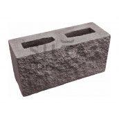 Блок декоративний Сілта-Брік Кольоровий 34 390х190х140 мм