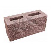 Блок декоративний Сілта-Брік Еліт 53 390х190х140 мм