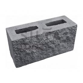 Блок декоративний Сілта-Брік Кольоровий 0-2 390х190х140 мм