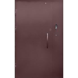 Дверь металлическая 2 мм