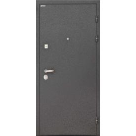 Двері металеві вхідні сталь 2 мм
