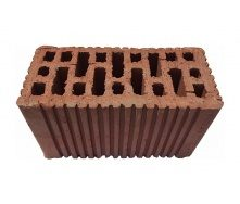 Керамічний блок СтЦЗ М100 250х120х138 мм