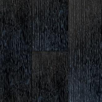 Доска паркетная однополосная 15х160х2000 мм forte black