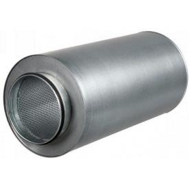 Шумоглушитель Vents СР 125х900 мм