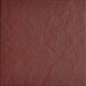 Підлогова плитка Cerrad структурна 300х300х9 мм rot