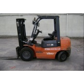 Оренда автонавантажувача HELI CPCD25 3000 мм 2500 кг б/в