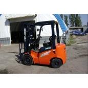 Оренда автонавантажувача HELI CPCD15WS4G 3000 мм 1500 кг б/в
