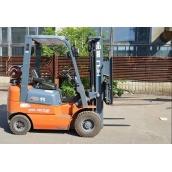 Оренда автонавантажувача HELI CPQYD15-Rc1 4500 мм 1500 кг б/в