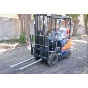 Оренда автонавантажувача Doosan G15S-5 2844 м/год 1500 кг б/в