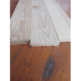 Паркет Oak House 70х300 мм ясень кантри