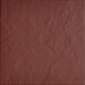 Напольная плитка Cerrad структурная 300х300х9 мм rot