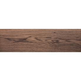 Плитка Cerrad Setim гладкая 600х175х8 мм nugat
