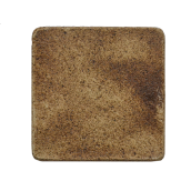 Шамотна плитка 95х95 мм