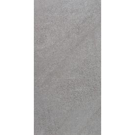 Плитка Cerrad Campina ректифицированная гладкая 300х600х8,5 мм steel