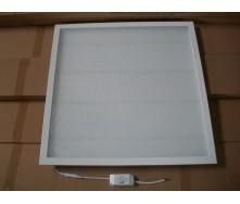 LED Светильник светодиодный Lumen встраиваемый 40 Вт