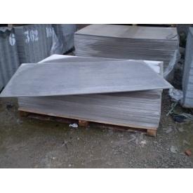 Шифер плоский 8,0х1500х1000 мм