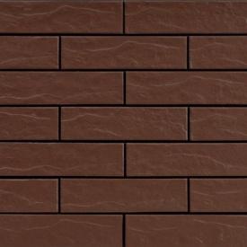 Фасадная плитка Cerrad структурная 245х65х6,5 мм braz