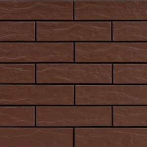 Фасадна плитка Cerrad структурна 245х65х6,5 мм braz