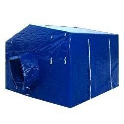 Палатка сварщика Нефтяник 2140х2560х2080 мм