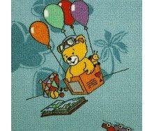 Ковер детский Funny Bear 72