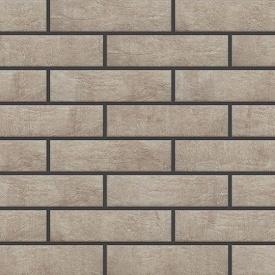 Фасадная плитка Cerrad Loft brick структурная 245х65х8 мм salt