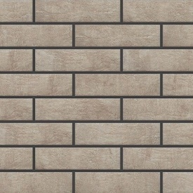 Фасадна плитка Cerrad Loft brick структурна 245х65х8 мм salt