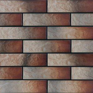Фасадна плитка Cerrad структурна 245х65х6,5 мм alaska
