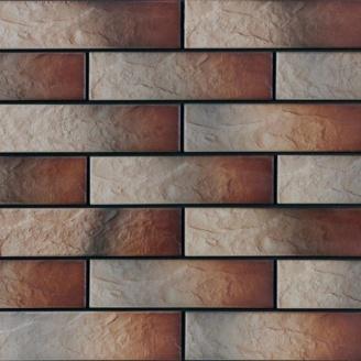 Фасадная плитка Cerrad структурная 245х65х6,5 мм alaska