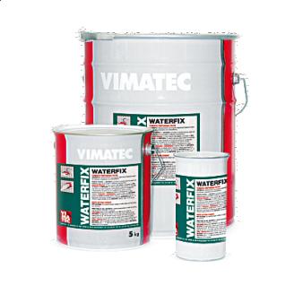 Гидравлический цемент VIMATEC WATERFIX 5 кг