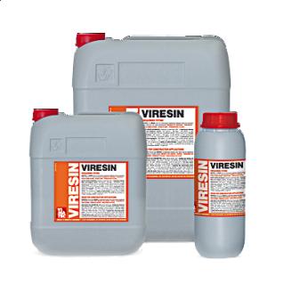 Эмульсия для строительного раствора VIMATEC VIRESIN 20 кг