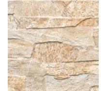 Фасадная плитка Cerrad Aragon структурная 450x150x9 мм sand