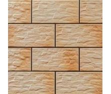 Плитка фасадная Cerrad CER 30 структурная 300x148x9 мм aragonit