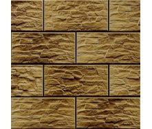 Плитка фасадная Cerrad CER 24 структурная 300x148x9 мм oliwin