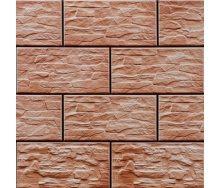 Плитка фасадная Cerrad CER 22 структурная 300x148x9 мм radonit