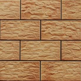 Плитка фасадна Cerrad CER 32 структурна 300x148x9 мм jaspis