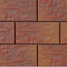 Фасадна плитка Cerrad CER 4 структурна 300x148x9 мм kalahari
