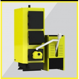 Твердопаливний котел Kronas Pellets 125 кВт